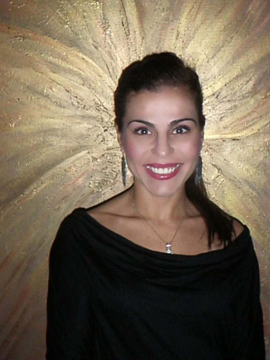 Irene Lambraki