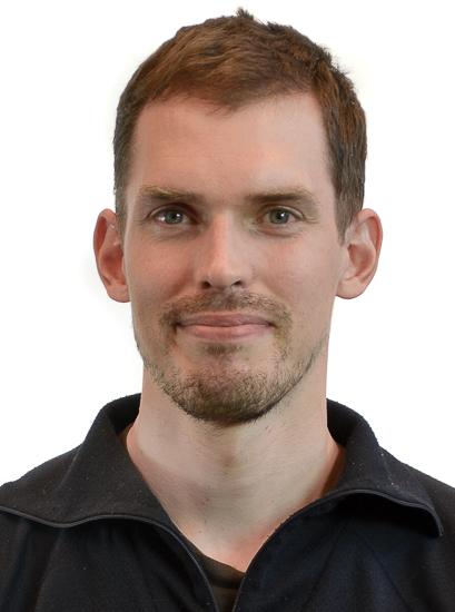 Peter Søgaard Jørgensen